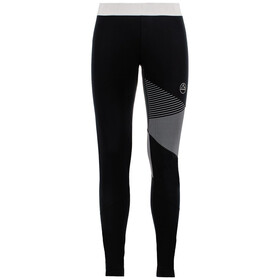 La Sportiva Radial Broek Heren, black/cloud